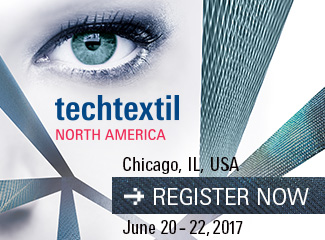 Techtextil North America 2017