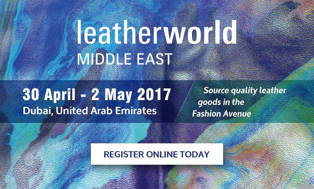 Leather World 2017