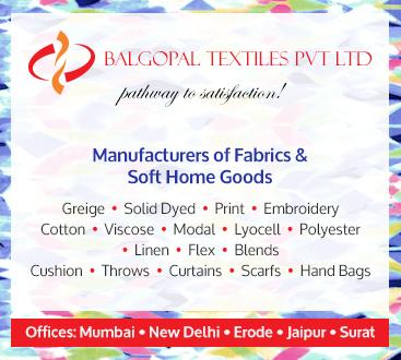 BalGopal Textiles Pvt. Ltd.