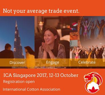 ICA Singapore Trade Event 2017