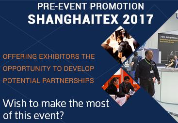 ShanghaiTex2017
