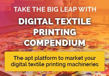 Digital Textile Printing Compendium