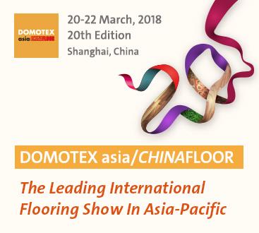 Domotex Asia 2018