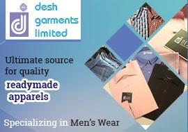 Desh Garments