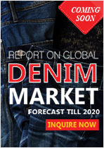 Report on Global Denim Market : Forecast till 2020