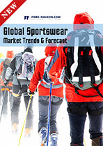 Global Sportswear Market Trends and Forecast