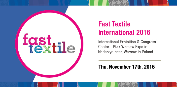 Fast Textile International 2016