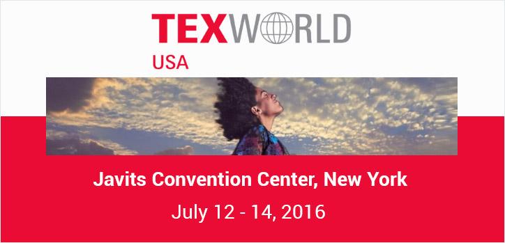 Texworld USA 2016