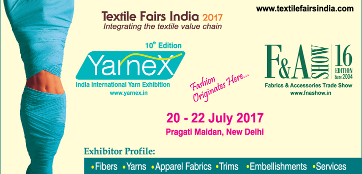 Fabrics & Accessories Trade Show 2017