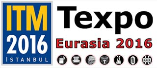 ITM Texpo Eurasia 2016