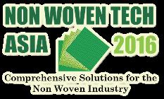 Nonwoven Tech Asia 2016