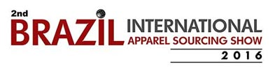 2nd Brazil International Apparel Sourcing Show 2016