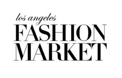 Los Angeles Fashion Market Holiday/Resort 2016