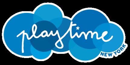 Playtime New York 2016