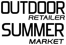 Outdoor Retailer 2016 Winter Market