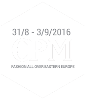 CPM - Collection Premiere Moscow 2016