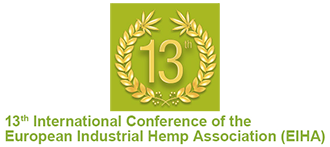 13th Conference of the European Industrial Hemp Association 2016