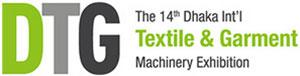 Dhaka International Textile & Garment Machinery Exhibition 2017