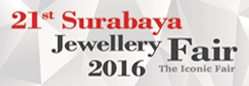 Surabaya International Jewellery Fair 2016