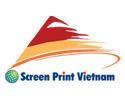 Screen Print Vietnam 2016