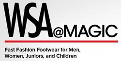 WSA at MAGIC 2016