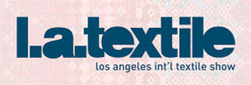 Los Angeles International Textile Show 2016