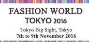 Fashion World Tokyo 2016