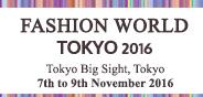 Fashion World Tokyo 2016