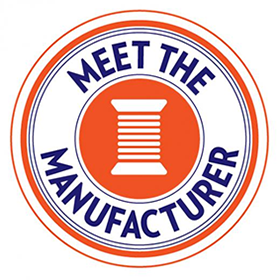 Meet the Manufacturer