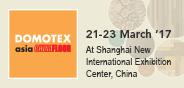 Domotex Asia / Chinafloor 2017