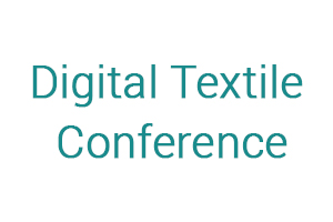 Digital Textile Conference 2016