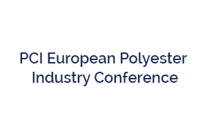 PCI European Polyester Industry Conference 2017