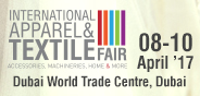 International Apparel and Textile Fair 2017