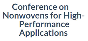 The 3rd International Conference on Nonwovens for High-Performance Applications 2017