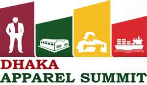 Dhaka Apparel Summit 2017