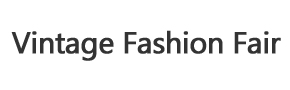 Vintage Fashion Fair 2017