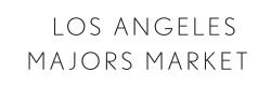 Los Angeles Majors Market 2017