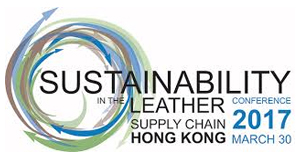 Sustainability in the Leather Supply Chain Conference 2017