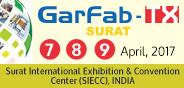 GarFab-TX - Surat 2017