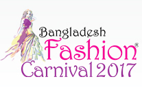 11th Bangladesh Fashion Carnival 2017