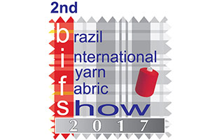 2nd Brazil International Yarn and Fabric Show 2017