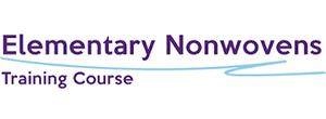 Elementary Nonwovens Training Course 2017