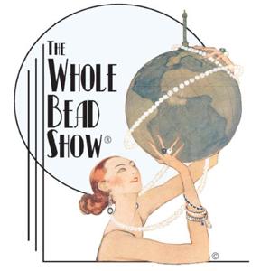 Las Vegas Bead Renaissance Whole Bead Show 2017