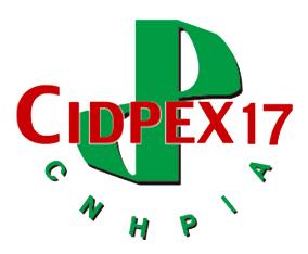 CIDPEX 2017