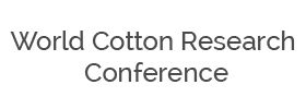 World Cotton Research Conference - 2020