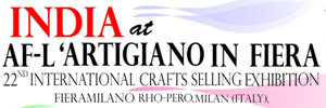22nd International Crafts Selling Exhibition
