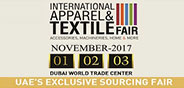 International Apparel and Textile Fair--2017