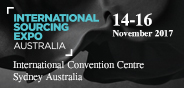 International Sourcing Expo Australia 2017