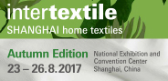 Intertextile Shanghai Home Textiles 2017-Autumn Edition