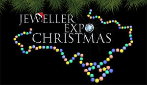 Jeweller Expo Christmas 2017